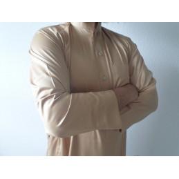 Qamis Saoudien Al Hattami - Camel