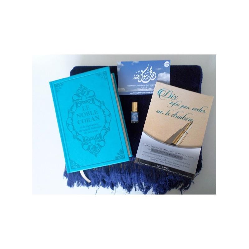 Pack Cadeau Mixte Sadaf