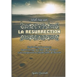 "Explication de la Sourate ""La Résurrection"" - Shaykh Sâlih Al-Fawzân"