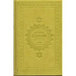 Le Saint Coran et la Traduction en Langue Française du sens de ses versets ( AR/FR ) - Blé