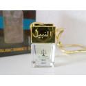 Parfum pour voiture Musc Sweet - El Nabil