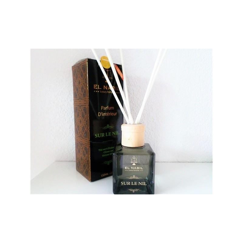 Parfum d'Intérieur Sur le Nil - El Nabil