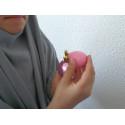 Eau de Parfum Enfant avec Vaporisateur Girl Musc - El Nabil