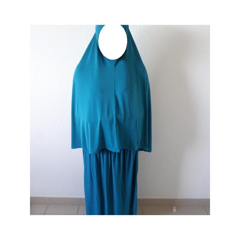 Ensemble de Prière - Bleu Vert
