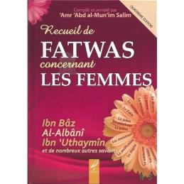 Recueil de fatwas concernant les femmes