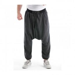 Sarouel Jogging Dc Jeans - Noir