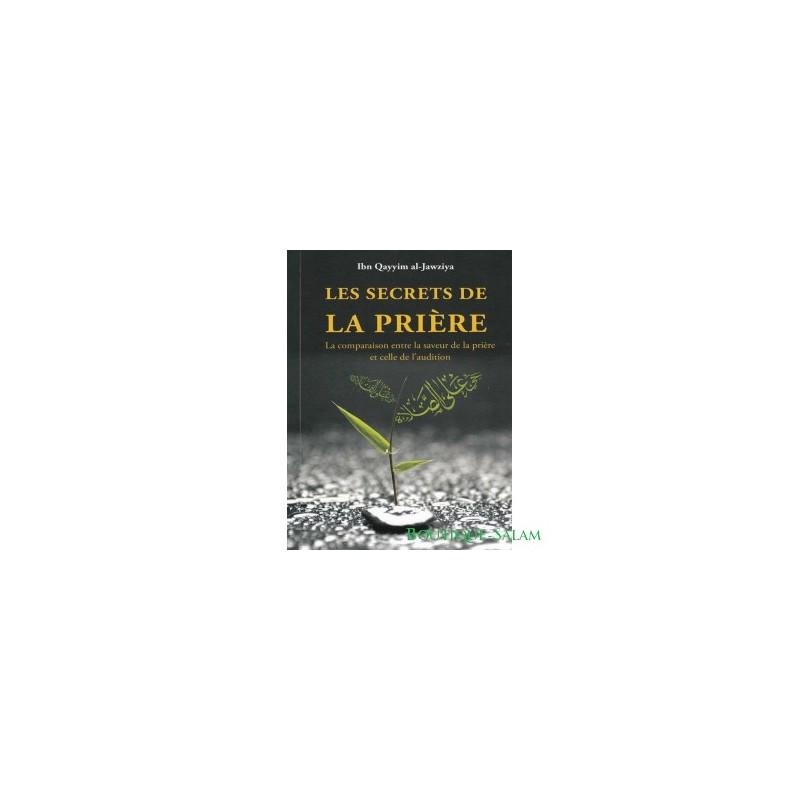 Les secrets de la prière IBN QAYYIM