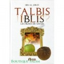Talbis Iblis ( Les ruses de satan ) - IBN AL JAWZI