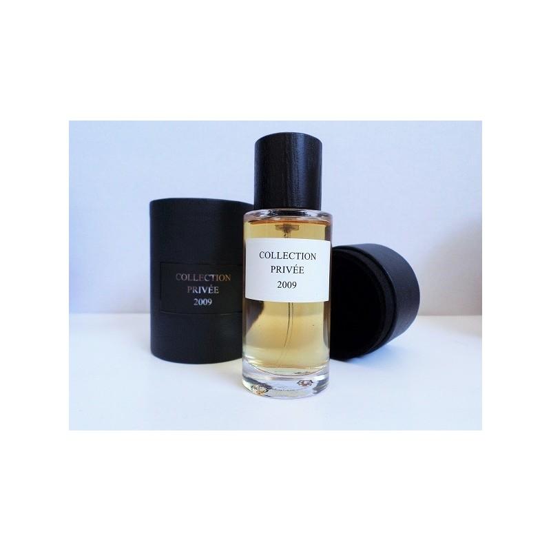 Parfum Collection Privée 2009 senteur Ambre Nuit - 50ml