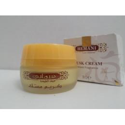 Crème de Musc - Hemani