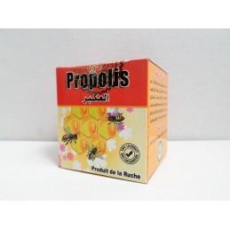 Propolis en Poudre Naturelle