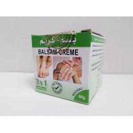 Balsam-Crème - Crème pour les Mains & Pieds