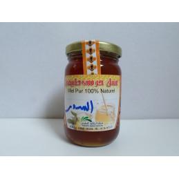 Miel de Jujubier ( Sidr ) Pur 100% Naturel