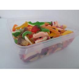 Mix Bonbon Halal 1kg