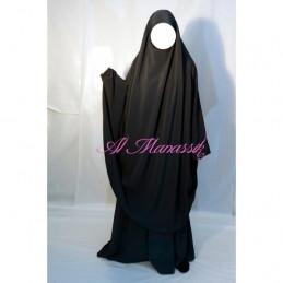 Jilbab Al Manassik- couleurs divers