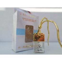 Parfum pour Voiture Musc Slim - El Nabil
