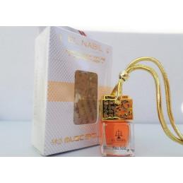 Parfum pour Voiture Musc Sicile - El Nabil