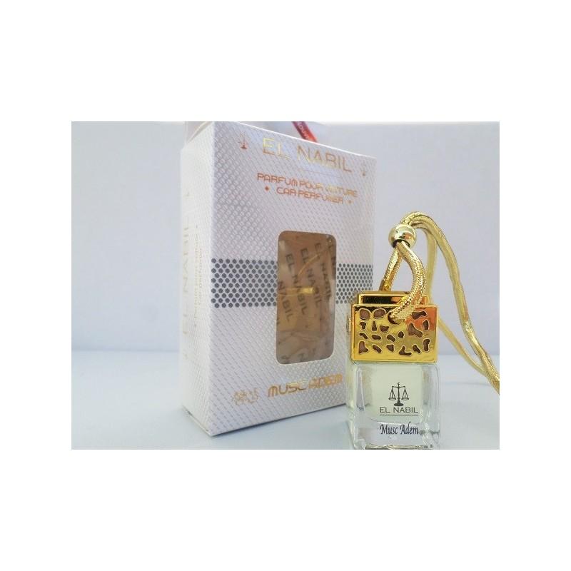 Parfum pour Voiture Musc Adem - El Nabil