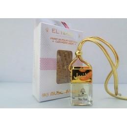 Parfum pour Voiture Musc Ayad - El Nabil