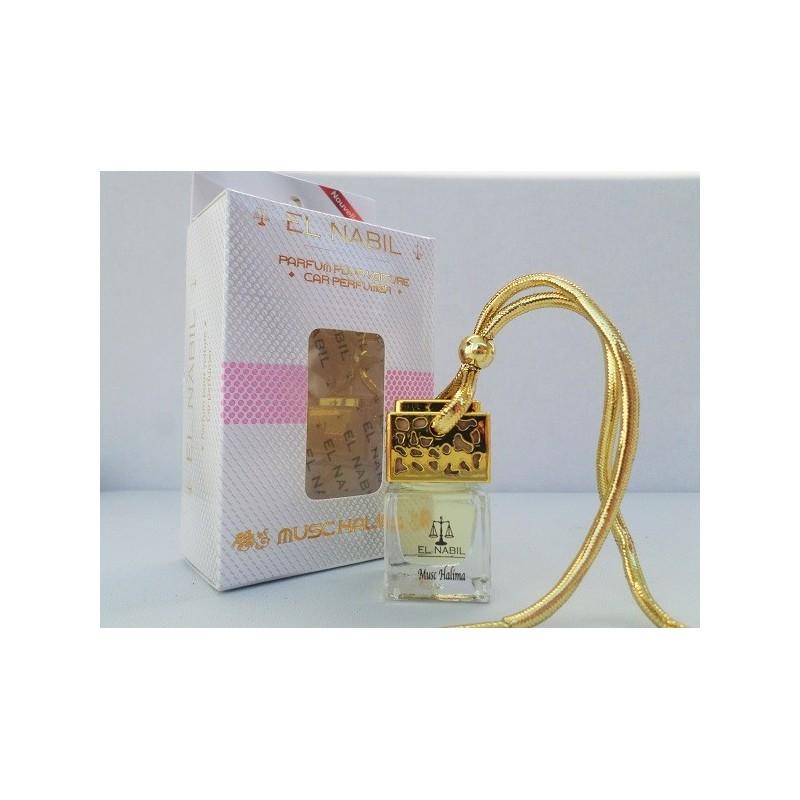 Parfum pour Voiture Musc Halima - El Nabil