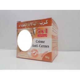 Crème Contour des Yeux - Cernes & Rides