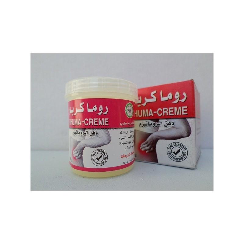 Rhuma-Crème