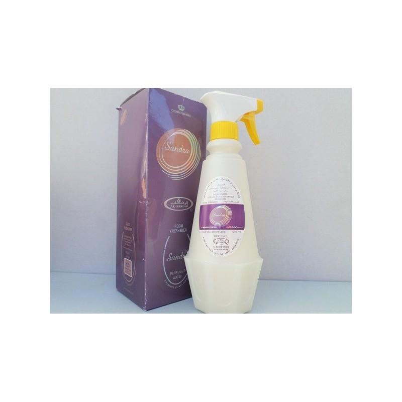 Parfum Vaporisateur d'intérieur Al Rehab - Sandra 500ml
