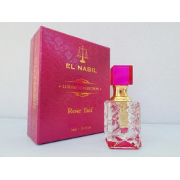Luxury Collection Rose Taif - El Nabil