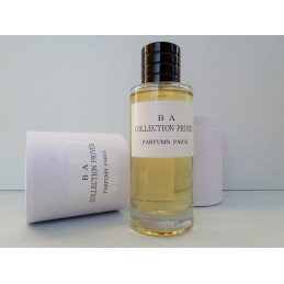 B.A Collection Privée Senteur Bois d'Argentis 125ml