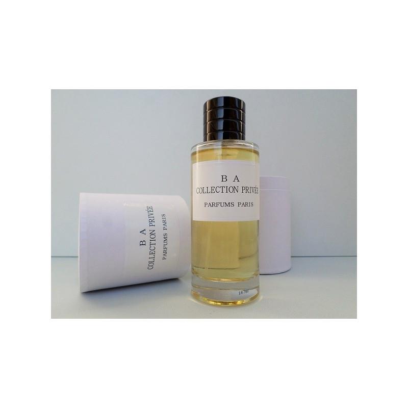 Parfum senteur Bois d'Argent générique