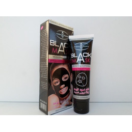Black Mask Peel-off