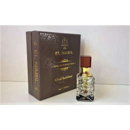 Luxury Collection Oud Sublime - El Nabil