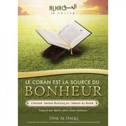 Le Coran est la Source du Bonheur - Cheikh 'Abdel-Mohsin Al-'Abbâd Al-Badr