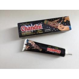 Tube de Henné Chandni Cone Noir Henna Paste