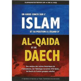 Un Guide Concis sur l'Islam et sa position à l'égard d'Al-Qaida et de Daech