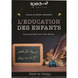 L'Education des Enfants - Cheikh Az-Zeddin Ramadani