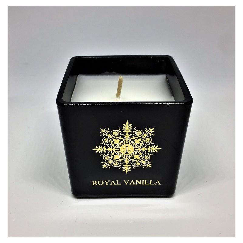 Bougie El Nabil Parfumée au Musc - Vanille Royale