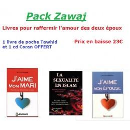 Pack Zawaj