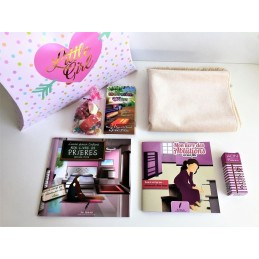 Box Cadeau Fillette Musulmane Nahila
