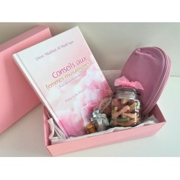 Coffret Cadeau Femme Muslimah Sania