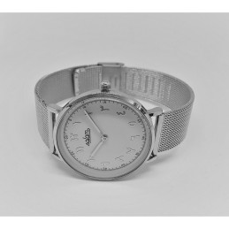 Montre Salam Collection Luxury - Silver
