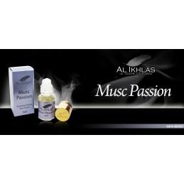 Musc Passion - Al Ikhlas