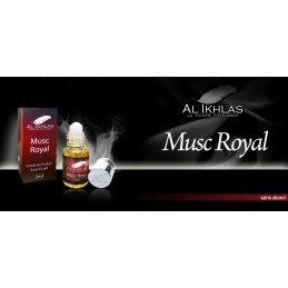 Musc Royal - Al Ikhlas