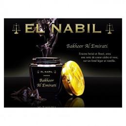 Bakhour Encens Emirati - El Nabil