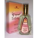 Eau de Parfum Sabaya Al Rehab 50ml