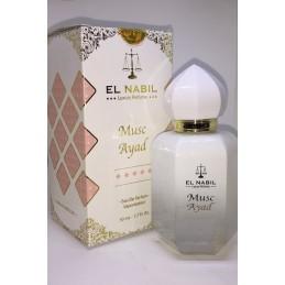 Eau de Parfum Ayad - El Nabil 50 ml