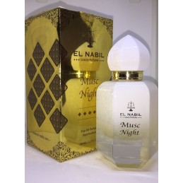 Eau de Parfum Night - El Nabil 50ml