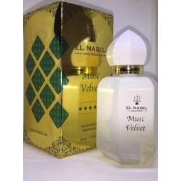 Eau de Parfum Velvet - El Nabil 50 ml