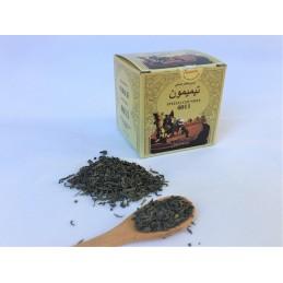 Thé vert Marocain Timimoun 4011 - Thé vert de Chine 200gr