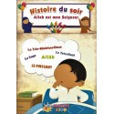 """Histoire du Soir """"Allah est mon Seigneur"""" - Athariya Kids"""